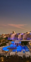 Hotel Steigenberger Pure Life 5* (adults only 16+)