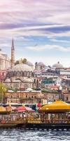 Circuit CANAKKALE - KUSADASI - ISTANBUL 2020 (autocar)