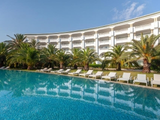 TUI Blue Oceana Resort & Spa 5* (Adults Only 16+)