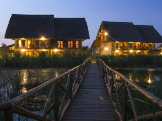 Green Village Resort 4* Sfântu Gheorghe