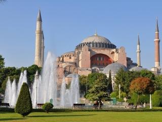 Circuit ISTANBUL 2020 (autocar)