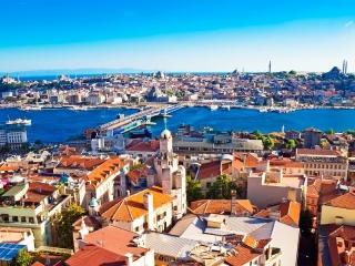 Circuit ISTANBUL 2021 (autocar)