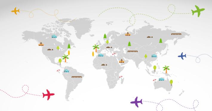 Hotel Captain's - Commodore