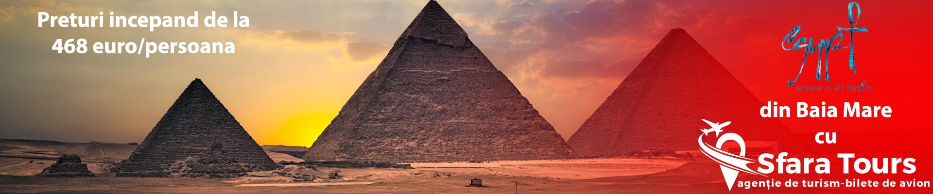 Egypt din Baia Mare